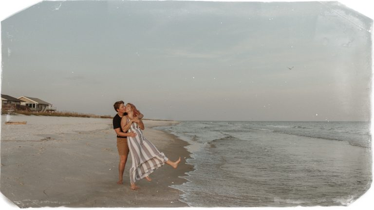 CREATING YOUR OWN GULF SHORES ELOPEMENT PACKAGE