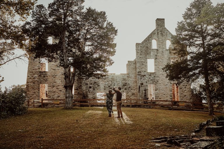 WHERE TO ELOPE IN MISSOURI