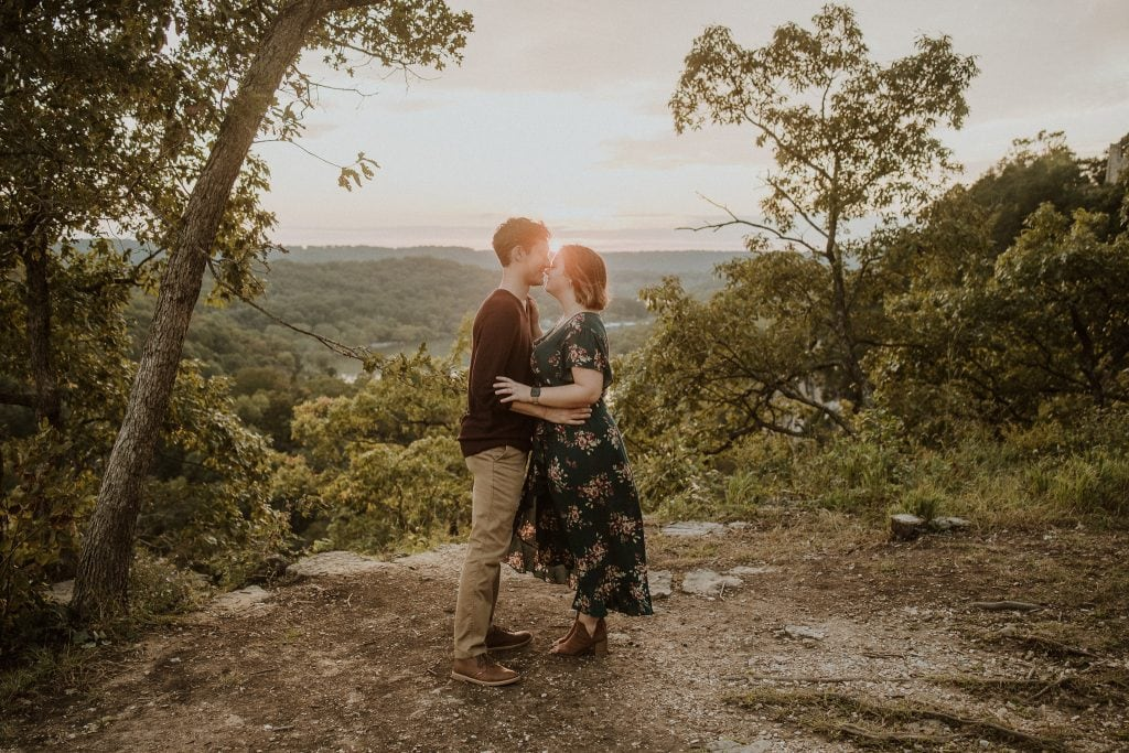 MISSOURI ELOPEMENTS: WHAT YOU NEED TO ELOPE IN MISSOURI